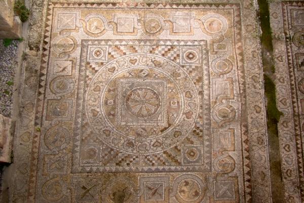 Rhodes Medieval Museum